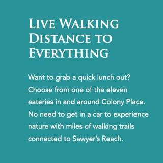 Live Walkin