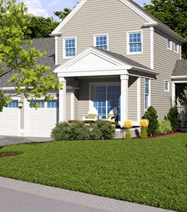 New Townhomes Plymouth